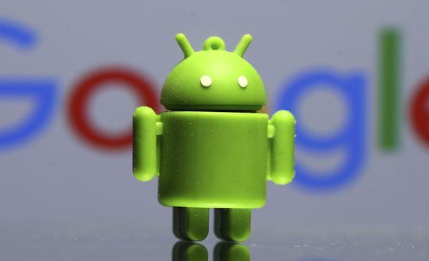 Google vaatii valmistajia pitämään päivitykset kunnossa.