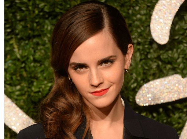 Emma Watson tunnetaan parhaiten roolistaan Hermione Grangerina Harry Pottereissa.