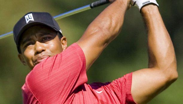 Woods kertoi pitävänsä kymmenen viikon kilpailutauon, mikä on pisin tauko hänen urallaan.