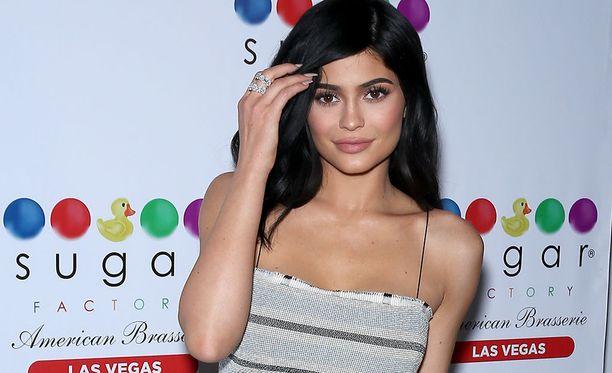 Kylie Jenneriä seuraa Instagramissa jo yli 97 miljoonaa ihmistä.