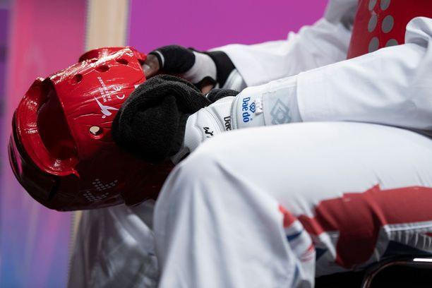 Iso-Britannian taekwondon lupaus murhattiin 2019. Kuvituskuva.