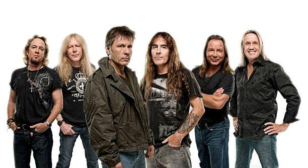 Iron Maidenin uusin albumi Book of Souls ilmestyy huomenna perjantaina.