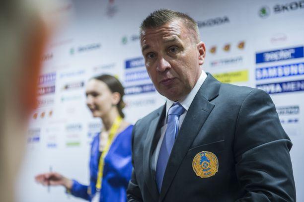 Ari-Pekka Selin on tällä hetkellä vailla valmentajan töitä.