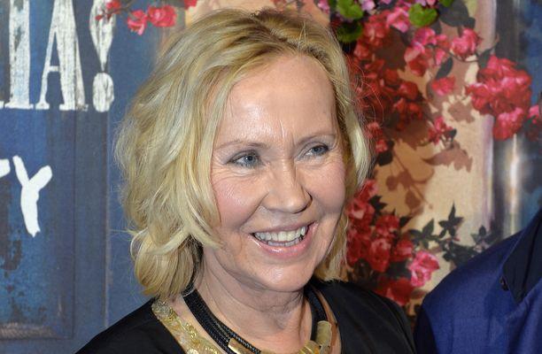 Agnetha Fältskog on suorastaan häkeltynyt fanien palautteesta.