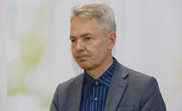 Pekka Haavisto on saanut vihreiden kannatuksen nousuun, kertoo HS-gallup.