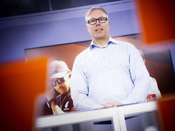 62 GP-starttia vuosina 19891994 ajanut Jyrki Järvilehto toimii kaudella 2019 Iltalehden F1-asiantuntijana.