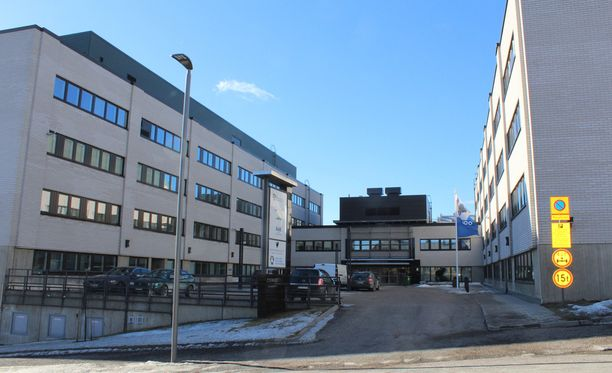 """Keski-Suomen käräjäoikeus tuomitsi """"pedofiilien metsästäjänä"""" tunnetun miehen ehdolliseen vankeuteen perjantaina. Arkistokuva."""