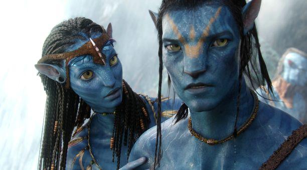 Vuonna 2009 julkaistu Avatar johtaa Endgamea edelleen, jos inflaatio otetaan lipputuloissa huomioon.