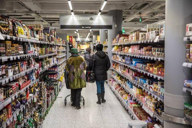 Viinit marketin hyllyille toivoo 47 prosenttia suomalaisista.