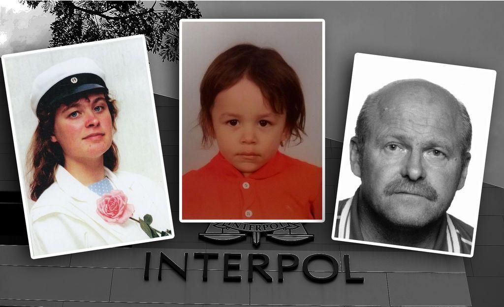 Interpol etsii neljää kadonnutta suomalaista - listalla 7-vuotias poika ja kuolleeksi julistettu porilaismies