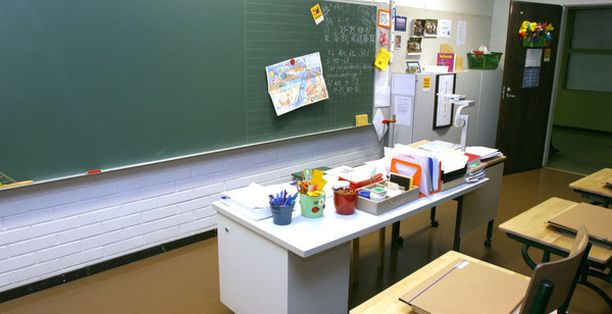 Kouluissa tautiepidemia voi tuoda opetukseen katkoja.