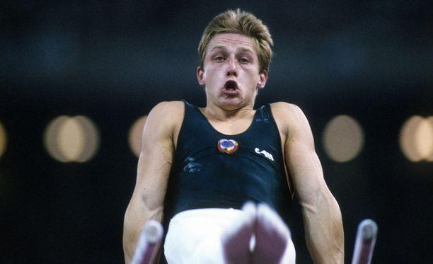 Vitali Stserbo on yksi koko urheiluhistorian menestyneimpiä nimiä.