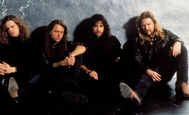 Enter Sandman ja Nothing Else Matters ovat edelleen Metallican suurimpia hittejä.