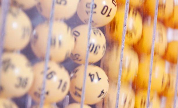 Lauantai-illan lottokierroksella löytyi yksi seitsemän oikein -tulos.
