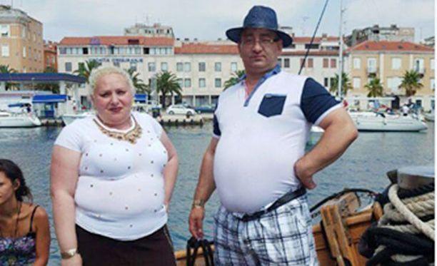 Ruzena Rafaelova ja Marion Rafael saivat rahat muun muassa lomailuun käyttämällä hyväkseen huonossa asemassa olevia kielitaidottomia itäeurooppalaisia.