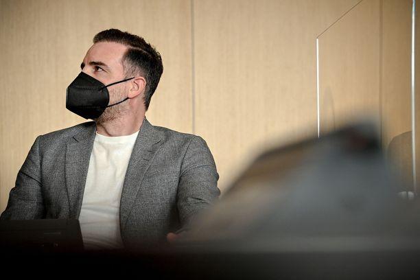 Christoph Metzelder tuomittiin ehdolliseen vankeusrangaistukseen.