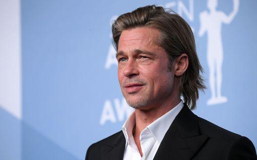 IL ennustaa Oscar-voittajat: Joko nyt on Brad Pittin vuoro juhlia?
