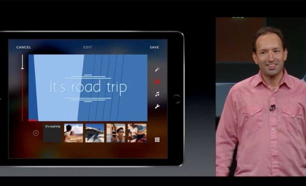 "Esittelyssä ""Utah Road Trip"" -videon nimeksi tulikin ""It's Road Trip."""