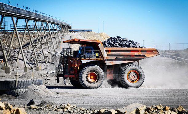 Kaivokseen liittyvät vesien ja tuotannon ympäristövaikutusten arvioinnit eivät Jormaskylä-Korholanmäen osakaskunnan puheenjohtaja Petri Komulaisen mukaan keskustele keskenään. Kuvituskuva.
