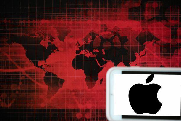 Applen puhelinta on turha näpistää, sillä yhtiö kykenee poistamaan varastetun puhelimen käytöstä.