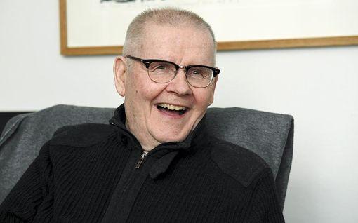 Antti Litja, 80, muistelee: Olin armoton ryyppääjä
