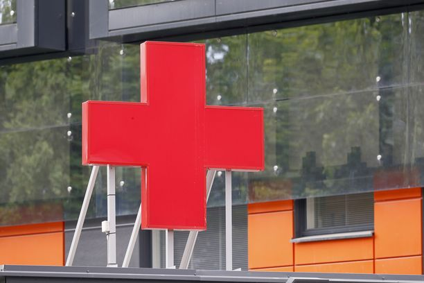 Kuvituskuva Vaasan keskussairaalalta.