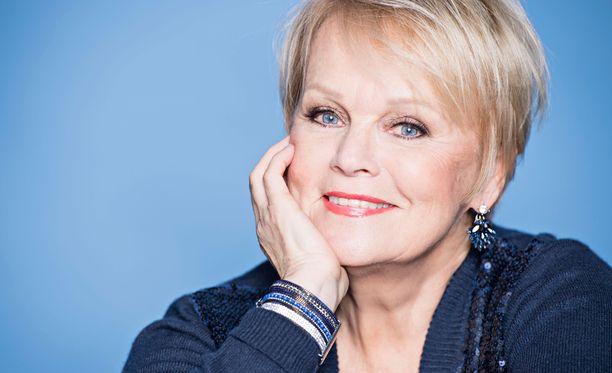 Katri Helenan Joulumaa on soitetuin suomalainen joululaulu.