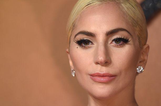 Lady Gaga kuuluu maailman tunnetuimpiin laulajiin.