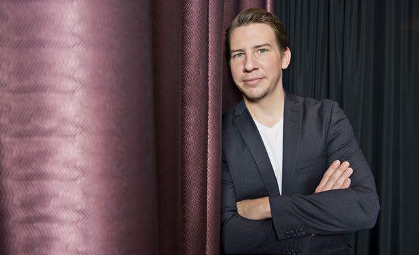 Aku Hirviniemen synttärilahjatoive on saada suomalaiset osallistumaan talkoisiin uuden lastensairaalan saamiseksi.