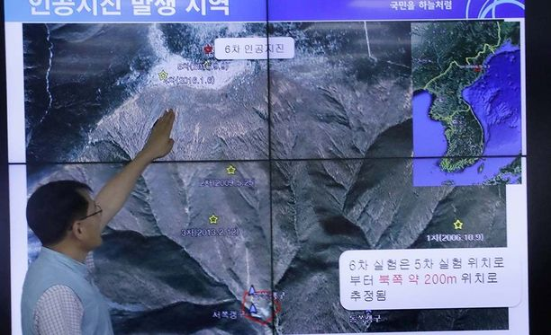 Pohjois-Korea väittää, että se pystyy nyt pienentämään ydinräjähteen mannertenvälisen ohjuksen kärkeen, mikä - jos pitäisi paikkansa - olisi harppaus sen ydinohjelmassa.
