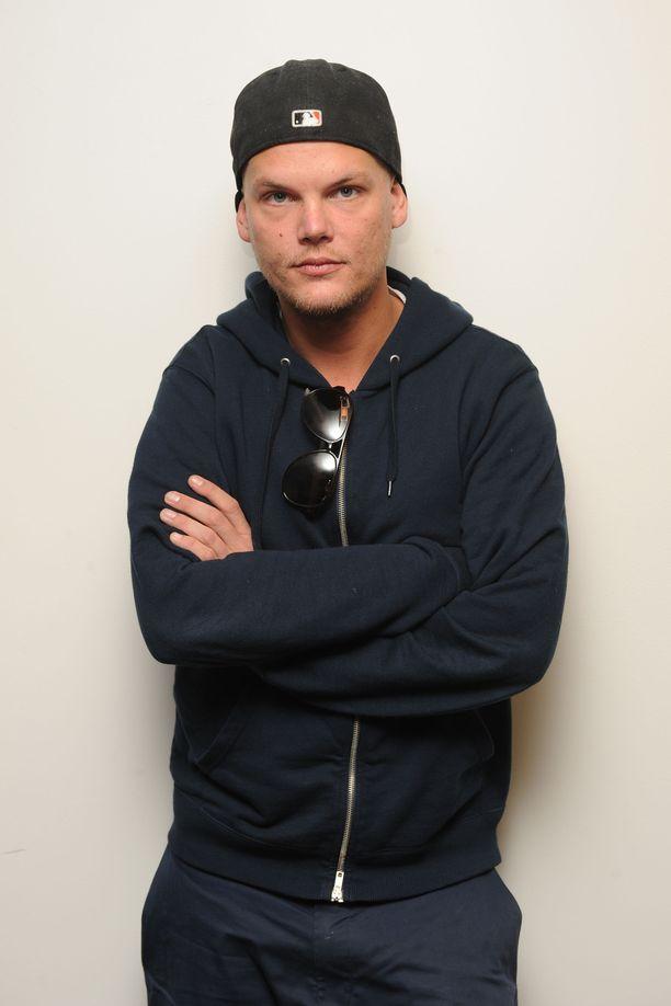 Avicii eli Tim Bergling löydettiin kuolleena 28-vuotiaana.