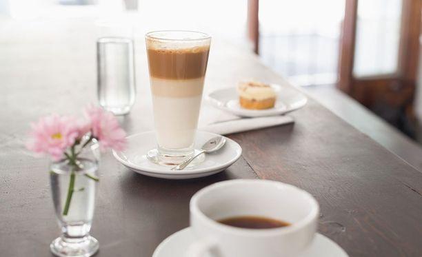 Tummapaahto, vaaleapaahto vai espressopohjainen erikoiskahvi?