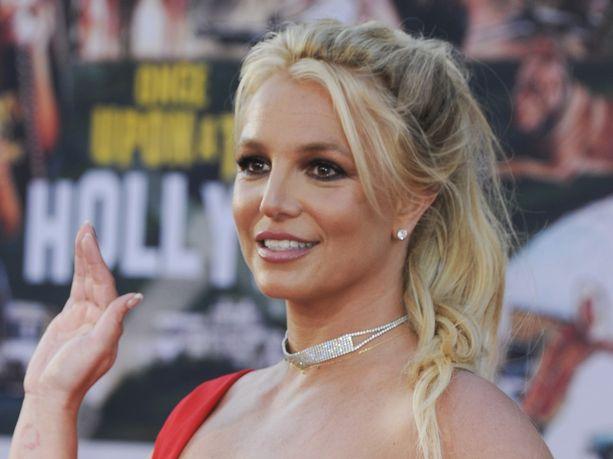 Britney Spearsin vanhemmat ovat ajautuneet riitelemään tyttärestään.