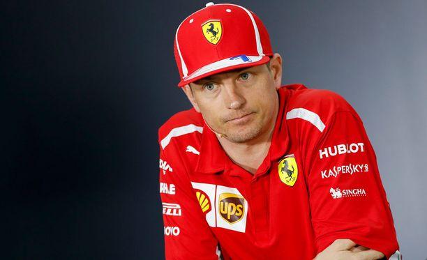 Kimi Räikkösen lehdistötilaisuudet tarjoavat lähes joka kerta viihdettä. Suomalaisen sutkautukset ovat tulleet hänen F1-uransa aikana tutuiksi ympäri maailman.