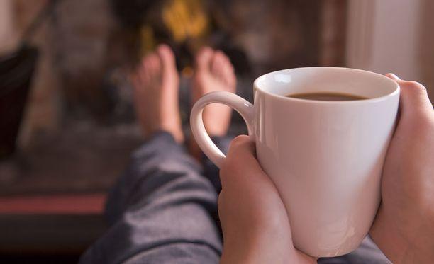 Suomalaiset juovat kahvia ahkerimmin maailmassa.