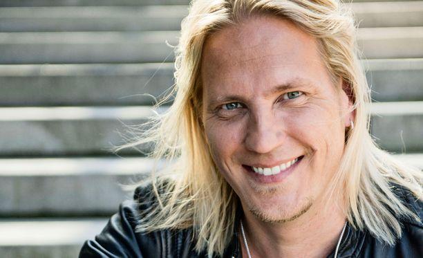 Sami Kuronen juontaa missikisat neljännen kerran peräkkäin.