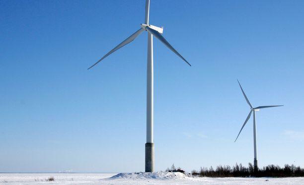 Tuuliwatti on saanut veronmaksajilta lähes 34 miljoonaa euroa neljän vuoden aikana