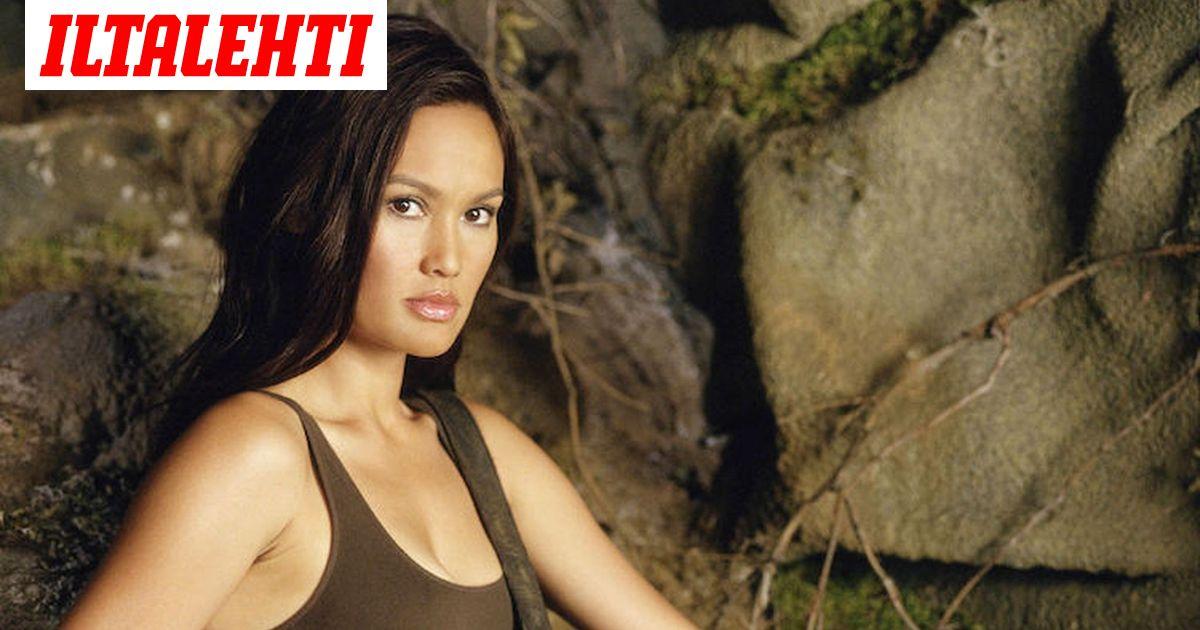 Muistatko vielä Tomb Raiderin vastineen, Aarteenmetsästäjä Sydney Foxin?...