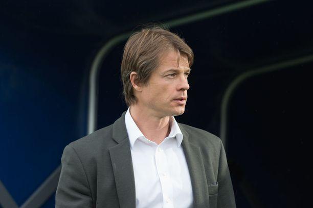 Mika Lehkosuo kritisoi voimakkaasti vastustajan pelityyliä.