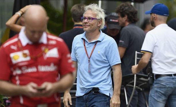 Jacques Villeneuve kruunattiin F1-mestariksi kaudella 1997.