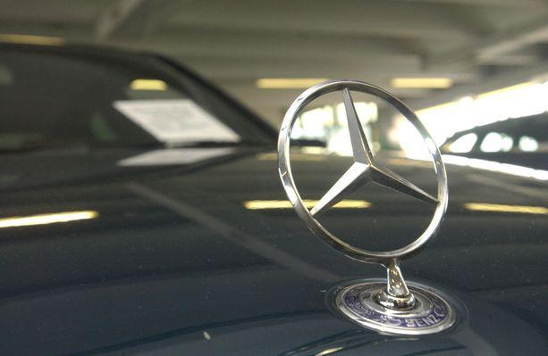 Saksalaiset dieselautot ovat yhä suosituimpia tuontiautoja pienten päästöjen ja sitä kautta pienen autoveron takia.