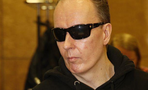 Sarjakuristajana tunnettu Michael Penttilä aikoo valittaa murhatuomiostaan.