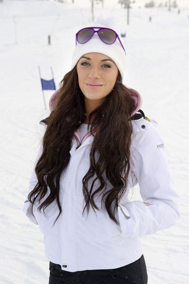 Peuramaan Ihannetytöksi valittiin Alisa Ranta-aho, joka on vahvoilla myös varsinaisessa Miss Helsinki –kisassa.