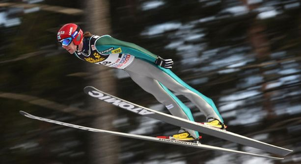 Janne Ahosella on mahdollisuus tehdä jälleen uusi ennätys mäkiviikolla.