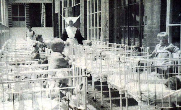 Lastenkoti avattiin vuonna 1864. Siellä on ollut hoidettavana yhteensä yli 10 000 lasta.