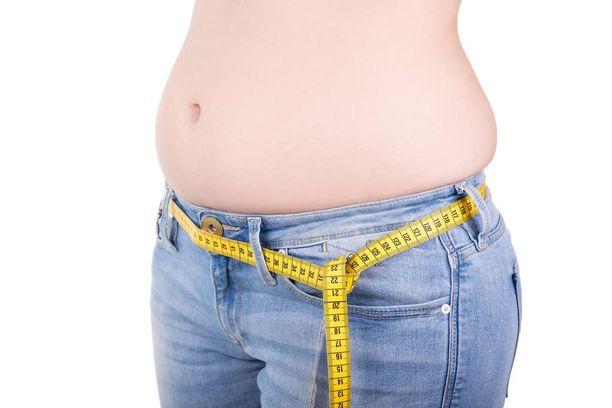 Painoindeksi on luku, joka kertoo elimistön rasvapitoisuudesta.