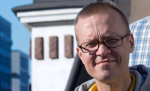 Arkistokuva vuodelta 2013. Jaakko Ollila sai viime vuonna yli 16 miljoonan pääomatulot.