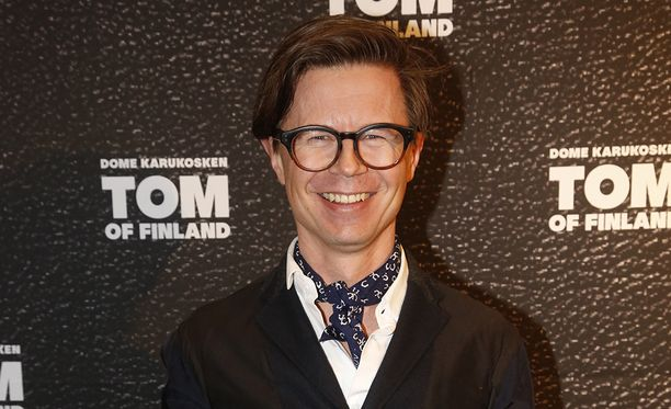 Muotitoimittaja Sami Sykkö uskoo, että tänä vuonna Linnan juhlissa kierrätysmateriaalit ovat valtavirtaa.