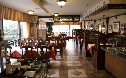 Tällaiset muutokset Hans Välimäki toteutti espoolaisravintolassa – kuvat