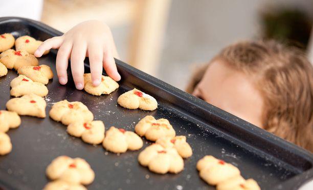 Päiväkotien ruokaremontin on toivottu vievän terveellisen ruokailun tapoja myös lasten koteihin.